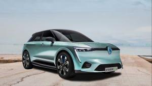 Posebne cijene za Renault EV