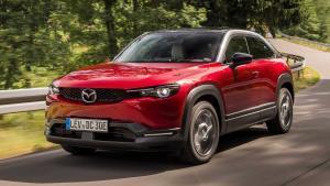 Popust 4% na Mazda vozila