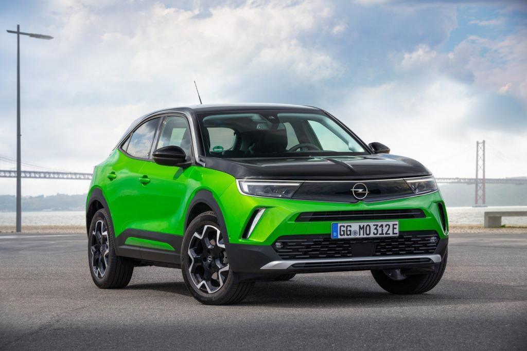 Opel je novi partner udruge Strujni krug