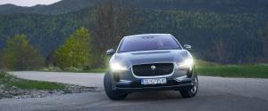 7 dana s Jaguarom i-Paceom